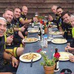 Lunch in Groesbeek